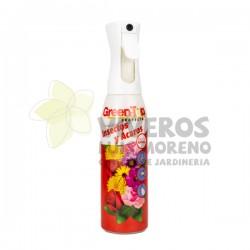 Insecticida Natural Insectos y Ácaros Green-Top 600ML