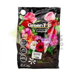 Abono Universal Green-Top 2,5KG