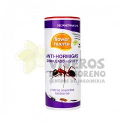 Anti-Hormigas y otros insectos rastreros granulado 500GR Flower Huerta