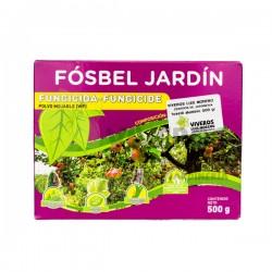 Fungicida Polvo Mojable 500GR Fósbel Jardín