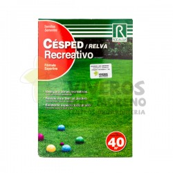 Semillas Césped Recreativo 1KG Rocalba