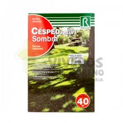 Semillas Césped Sombra 1KG Rocalba