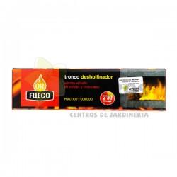 Tronco Deshollinador para estufas y chimeneas OK Fuego