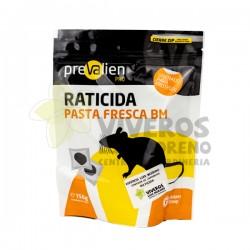Raticida Pasta Fresca BM Prevalien Pro