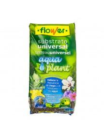 Sustrato Universal Aquaplant FLOWER 40L