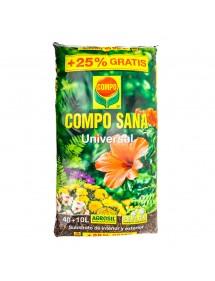 Sustrato Universal CompoSana COMPO 50L