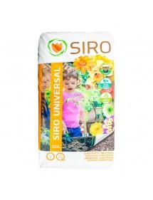Sustrato Universal SIRO 50L
