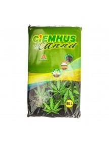 Sustrato Cannabis  CIEMHUS 50L