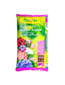 Sustrato Plantas Ácidas FLOWER 5L