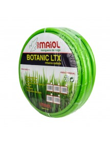 Manguera Botanic LTX MG MAIOL 15mmx15metros