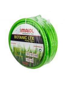 Manguera Botanic LTX MG MAIOL 19mmx25metros