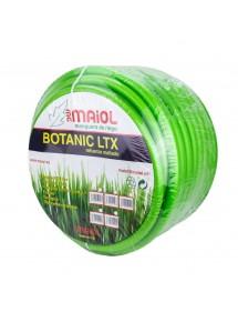 Manguera Botanic LTX MG MAIOL 19mmx50metros