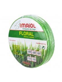 Manguera Floral MG MAIOL 15mmx15metros