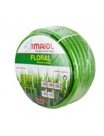Manguera Floral MG MAIOL 19mmx25metros