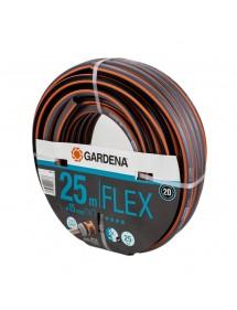 Manguera Flex GARDENA 15mmx25metros