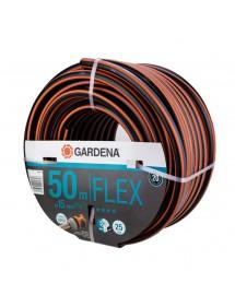 Manguera Flex GARDENA 15mmx50metros