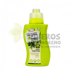 Fertilizante Líquido Cactus 350ML Massó