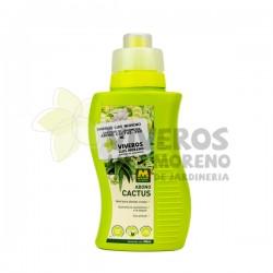 Fertilizante Líquido Cactus 350ML Massó