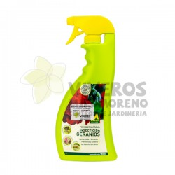 Insecticida Geranios Massó 750ML