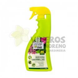 Insecticida Cochinillas Massó 750ML