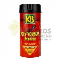 KB Nexa Hormigas Granulado Massó 250GR