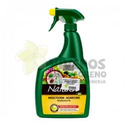 Insecticida - Acaricida KB Naturen 800ML Massó