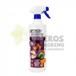 Insecticida Total Antiparásitos Diptrón 1L