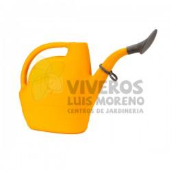 Regadera Albatross 6L Naranja EPOCA