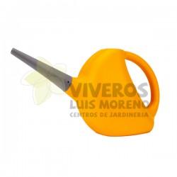Regadera Pinocchio 2L Naranja EPOCA