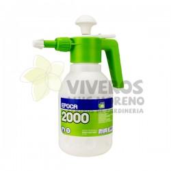 Pulverizador a presión EPOCA 2000 2L EPOCA