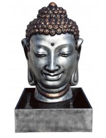 Fuente Kala Buda 135cm Policromado FRAMUSA