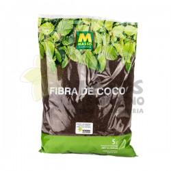 Fibra de Coco Natural 5L MASSÓ