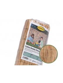 Bambú Chino Pelado 2X5 metros FAURA