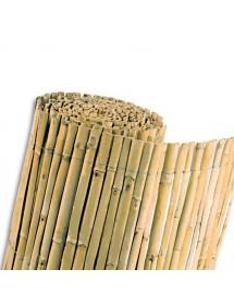 Bambú Chino Partido Ancho 2X5 metros