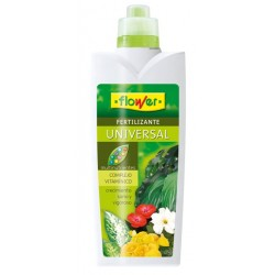 Fertilizante Universal 1L  Flower