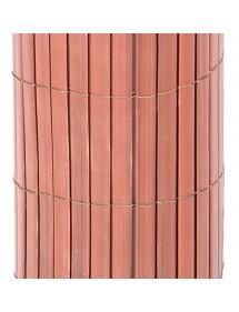 Cañizo PVC doble cara 1,5x5 metros FAURA
