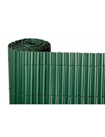 Cañizo PVC simple 1x5 metros CENTROFLOR