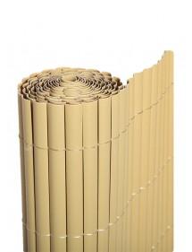 Cañizo PVC simple 1,5x5 metros CENTROFLOR