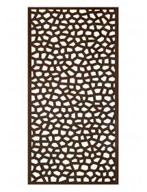 Celosía panel Mosaïc 1x2 metros NORTENE
