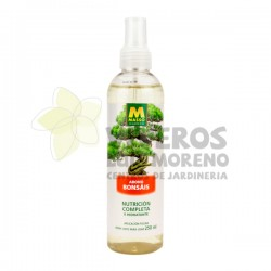 Abono Foliar para Bonsai 250ML MASSÓ