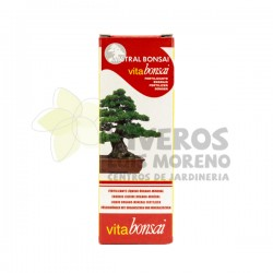 Vigorizante Vitabonsai 30CL MISTRAL BONSAI