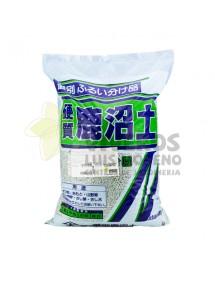 Sustrato Kanuma grano medio 20L