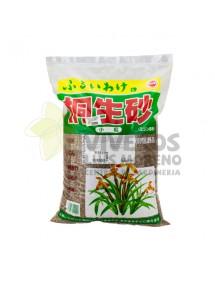 Sustrato Kiryuzuna grano pequeño 17L