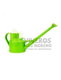 Regadera Bonsai Plástico 0.9L Verde