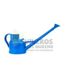 Regadera Bonsai Plástico 0.9L Azul