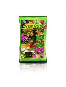 Sustrato Universal Fertilizado Ciemhus 50L