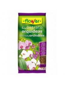 Sustrato Flower Orquideas 5L