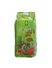Sustrato biofertil 25L Pack