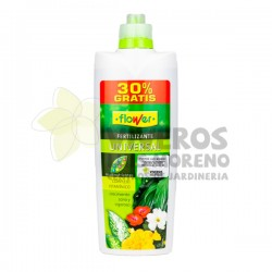 Fertilizante Líquido Universal Flower 1300ML