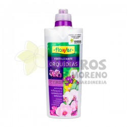 Fertilizante Líquido Orquídeas Flower 1000ML